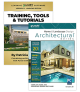 Upgrade to Architectural Series v21 (no CWP)  from Architectural Series v18 and above with eBook