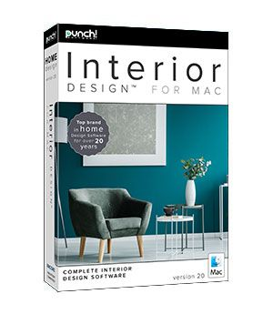 Punch Interior Design For Mac V20 Download Macintosh