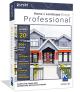 Punch! Upgrade to Home & Landscape Design Professional v21 + CWP from Punch! Home Design v18 and above - Download Windows