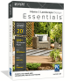 Punch! Home & Landscape Design Essentials v21 - Windows