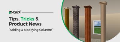 Tips, Tricks & Product News Adding & Modifying Columns