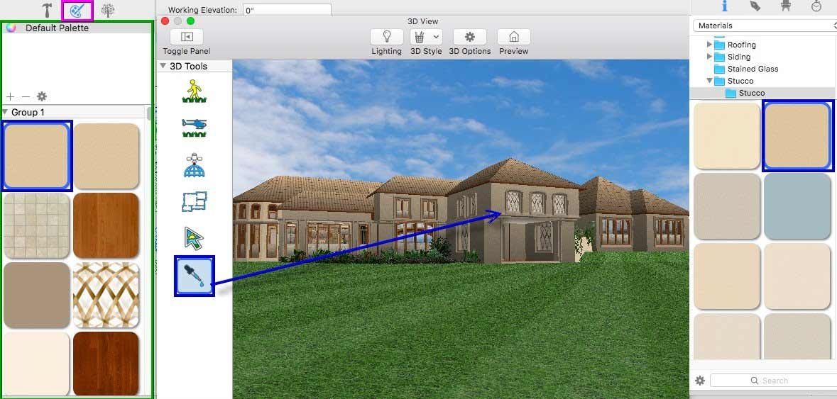 Punch Home Design Studio For Mac V20 Download With Ebook Macintosh