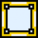 2D views icon